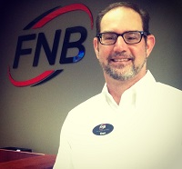 Don Paul, FNB