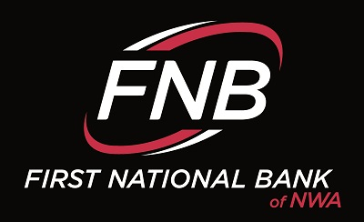 FNB Logo-Stacked-Reversed with black background