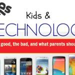 Mamas on Magic 107.9: Kids and Technology
