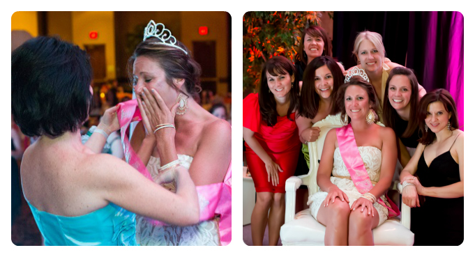 2013 crowning