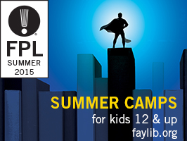 FPL ad, summer camps 2015