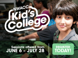 NWACC Kid's College