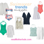 Fashion Fairy Godmother: Swimsuit trends for 2015