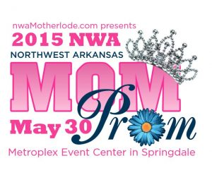mom prom 2015 logo