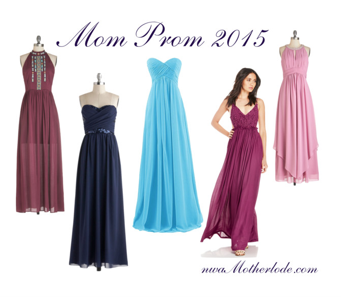 mom prom long gowns