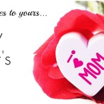 Happy Mother's Day 2015