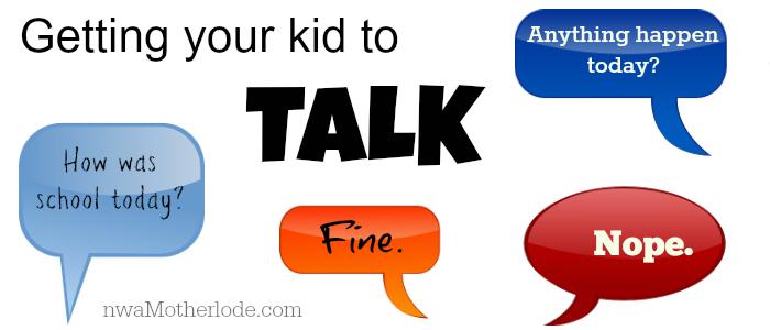 talk slider
