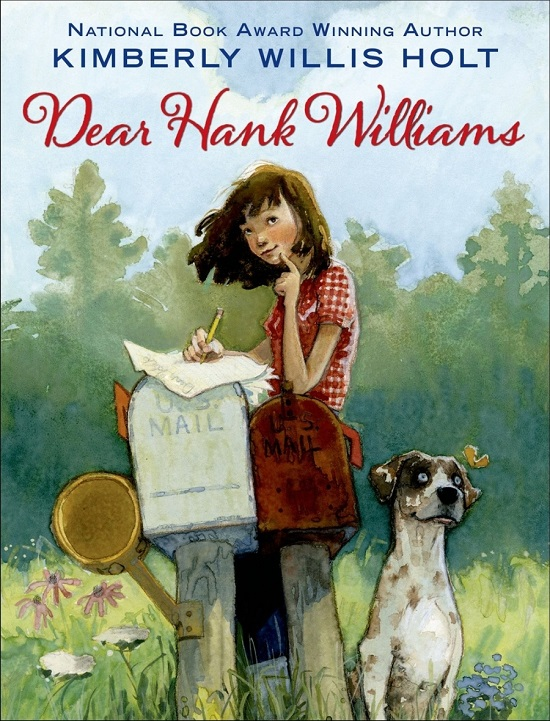 Dear Hank Williams, cropped