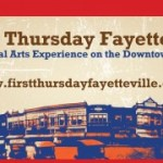 Northwest Arkansas Calendar of Events: June 2015