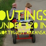 Outings under $20: FREE upcoming events at Crystal Bridges Museum