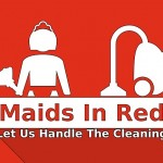 Sponsor Spotlight: Maids in Red, a new, conscientious cleaning service in NWA