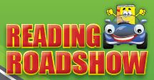 reading roadshow logo