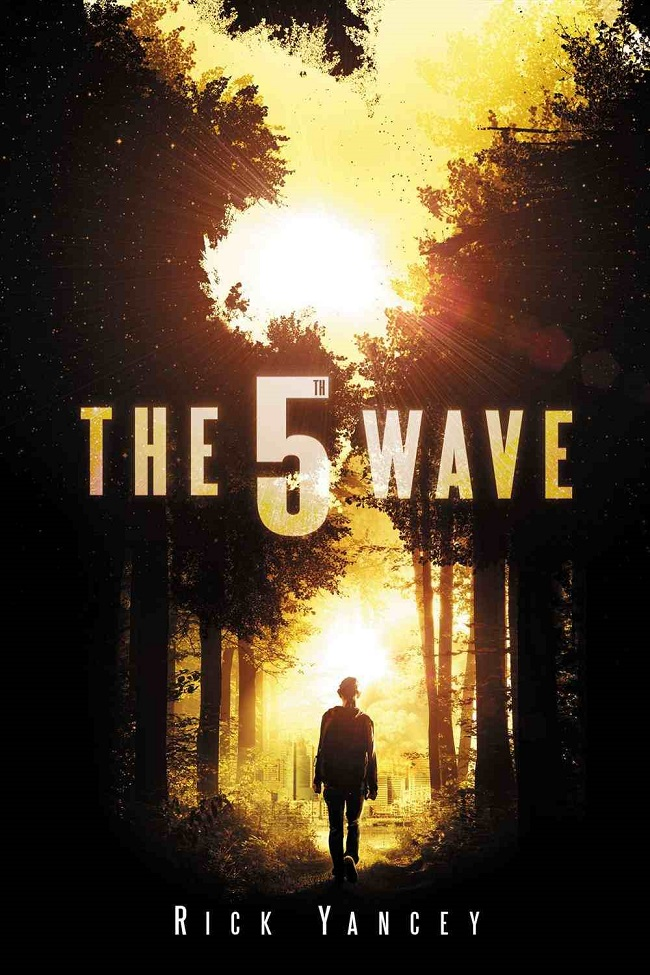 The 5th wave resized