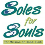 Your old shoes are NEEDED: Soles for Souls