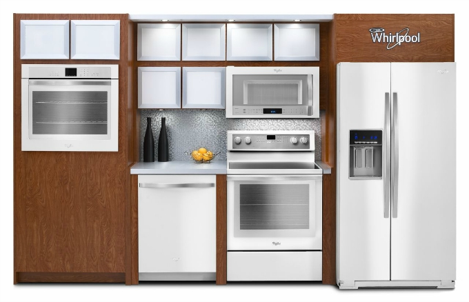 New appliance colors for our kitchens yes please for New trends in kitchen appliances
