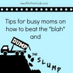 Mamas on Magic 107.9: Are you in a slump?