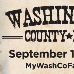 Giveaway: Tickets to the Washington County Fair!