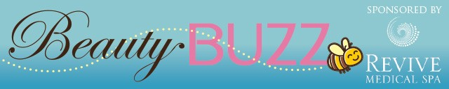 Beauty Buzz category banner