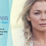 Giveaway: LeAnn Rimes Christmas Tour at Walton Arts Center!!