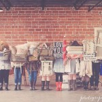 Giveaway: Vintage Market Days tickets for 4 mamas!