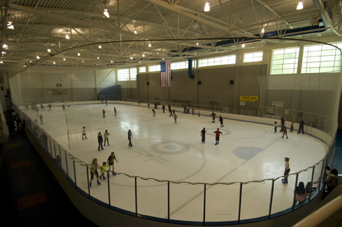 Jones-Center-for-Families-Ice-Rink-Springdale