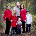 Five Minutes with a Mom: Andria Sisson Bittle