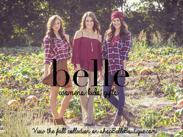 belle boutique ad 600 wide
