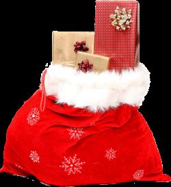 christmas gift sack 250