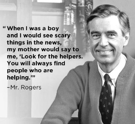 mr rogers look for the helpers275
