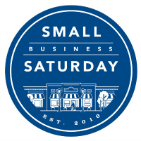 small business saturday logo 200