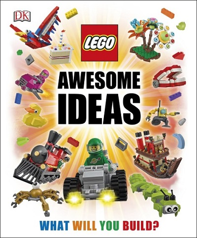 awesome ideas, lego