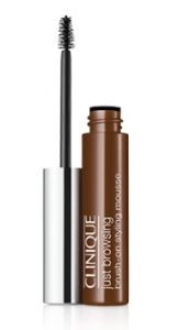 clinique eyebrow mousse2