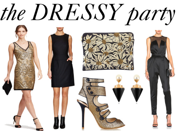 dressy party