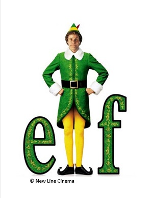 Savvy Banking: 5 {Funny} Holiday Movie Money Lessons