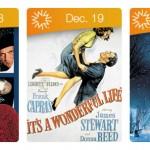 Movie nights at Walton Arts Center!