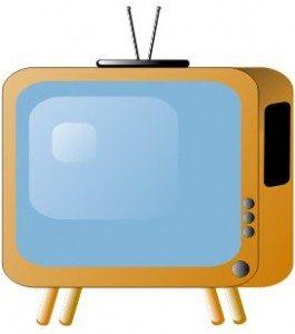 television retro hope