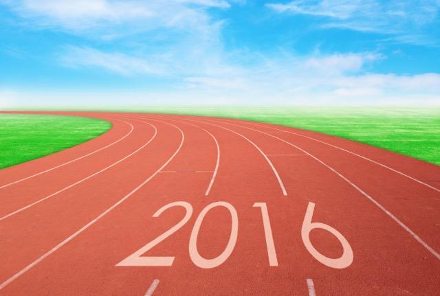Marathon Mama: 5 steps for building an annual race calendar