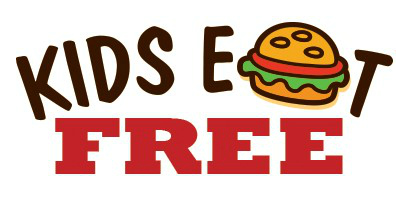 kids eat free friday near me