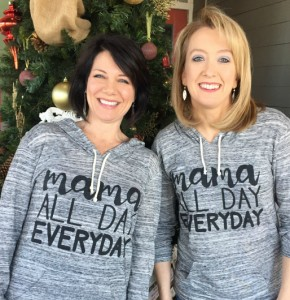 Mamas all day shirts 500