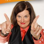 Giveaway: Comedian Paula Poundstone tickets + U.S. Pizza!