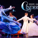 Giveaway: Tickets to see Cinderella at Walton Arts Center + U.S. Pizza!
