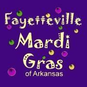 Fayetteville Mardia Gras