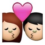 emoji couple