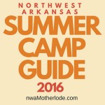 2016 nwaMotherlode Summer Camp Guide for Kids