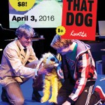 "Giveaway: Tickets to see ""Love That Dog"" at Walton Arts Center"