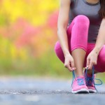 Marathon Mama: The aha moment & how to improve your running