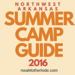 Northwest Arkansas Summer Camp Guide 2016
