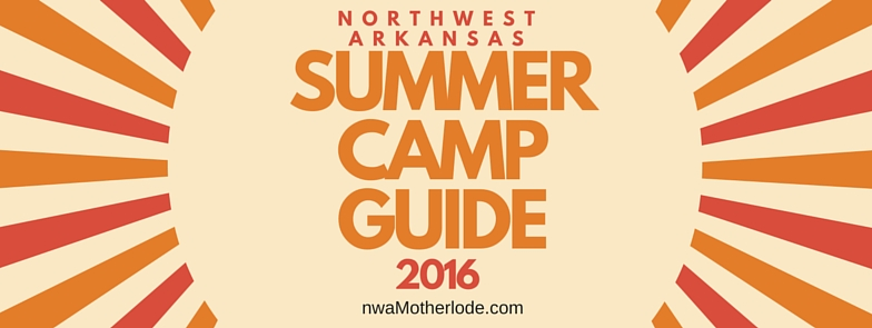 SUMMER CAMP GUIDE logo