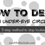 Beauty Buzz: How to deal with under eye circles