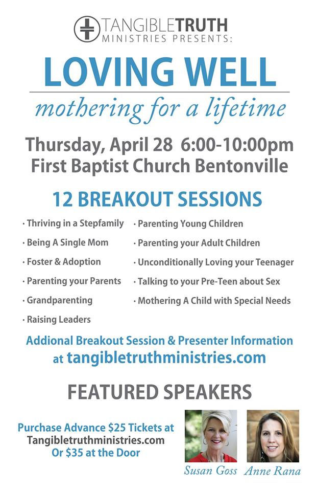 mothering conference